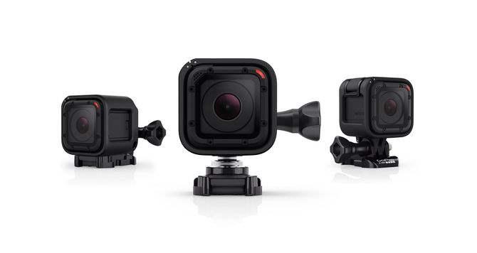 11 Alat Canggih Untuk Menemani Aktifitas Outdoormu Kamera Tahan Banting
