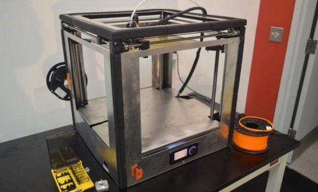 Kickstarter 3D Printing Terbaik Oktober 2015-readybox