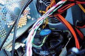 Komputer Restart Sendiri Ini Penyebab & Solusinya