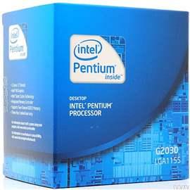 Rakit Komputer Intel Pentium G2030