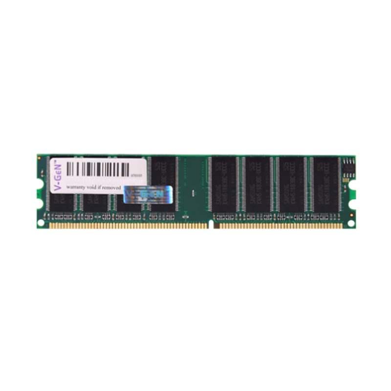 Rakit Komputer Memory V-gen 4 GB