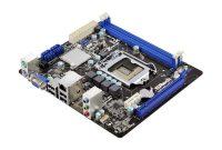 Rakit Komputer Motherboard ASRock H61M VG3