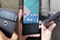 Spesifikasi , Harga Dan Tanggal Rilis BlackBerry Priv