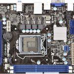 Spesifikasi Lengkap Motherboard ASRock H61M VG3 1