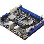 Spesifikasi Lengkap Motherboard ASRock H61M VG3 3