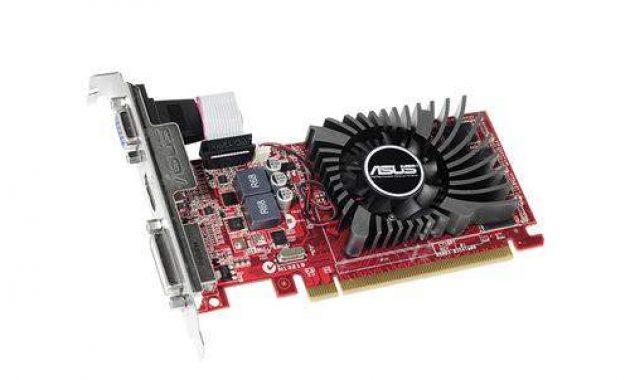 Spesifikasi Lengkap VGA Asus R7 240