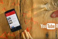Youtube Red-Indonesia