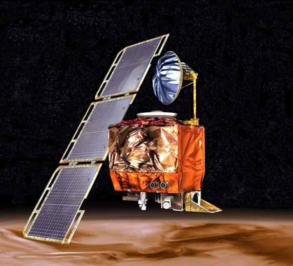 1 Kegagalan Teknologi Paling Parah Sepanjang Masa Mars Climate Orbiter