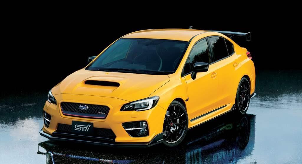 5 Mobil Keren Yang Populer Di Tokyo Auto Show 2015_Subaru-WRX-STI-S207