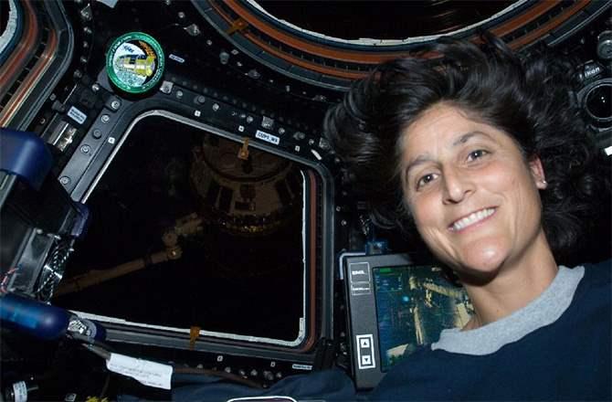 7 Astronaut Dengan Durasi Tinggal Di Ruang Angkasa Paling Lama williams ngelag.com