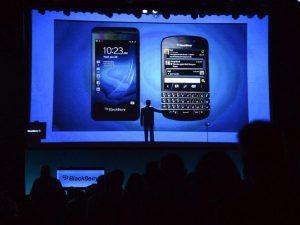 9 Kegagalan Teknologi Paling Parah Sepanjang Masa Blacberry