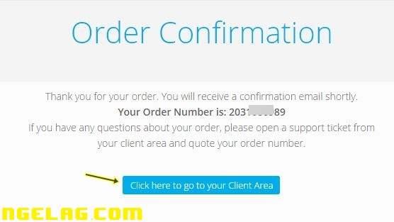Cara Membuat Website Gratis Dan Mudah Untuk Pemula Mendaftar domain gratisan 9
