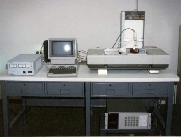 Foto 3D Printer Pertama Didunia SLA ngelag.com