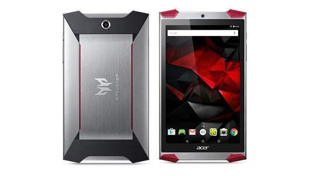 Harga Acer Predator 8 Spesifikasi dan Tanggal Rilis 1