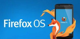 Inilah Cara Mencoba Firefox OS Pada Android Device