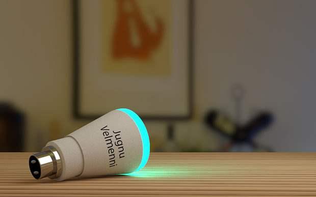 Li-Fi Terbukti 100 Kali Lebih Cepat Dari Wi-Fi Velmenni Jugnu ngelag.com
