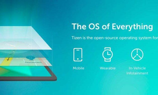 Mengenal Tizen , Sistem Operasi Smartphone Saingan Android Featured Tizen Adalah