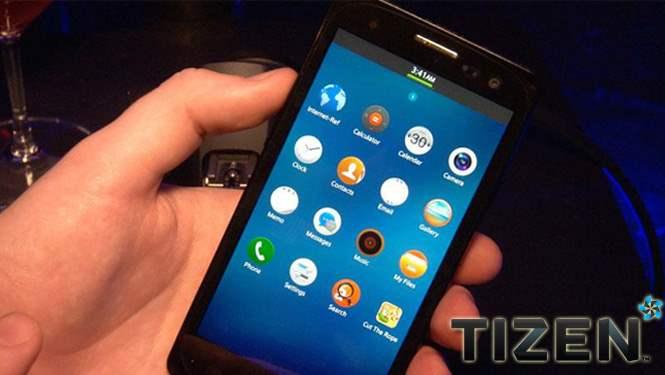 Mengenal Tizen , Sistem Operasi Smartphone Saingan Android Smartphone Samsung Tizen