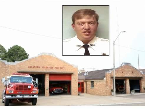 Pemadam Kebakaran Ini Berhasil Mendapat Transplantasi Wajah 1 Ngelag.com