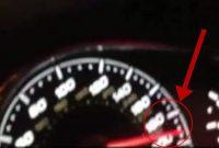 Pria 42 Tahun Ini Pamer Kecepatan Mobilnya Yang Mencapai 308 KM/Jam