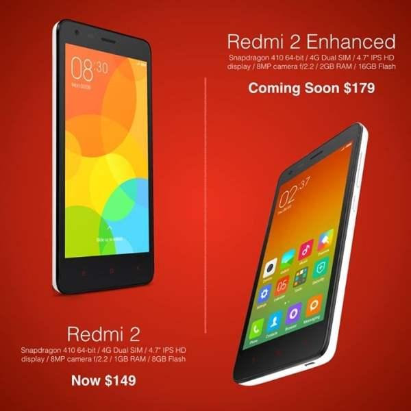 Redmi 2A Enhanced Edition ngelag.com