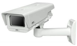Casing Kamera CCTV
