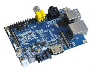 Ini Dia 8 Komputer Mini Alternatif Pengganti Raspberry Pi Banana Pi