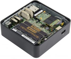 Ini Dia 8 Komputer Mini Alternatif Pengganti Raspberry Pi Intel NUC