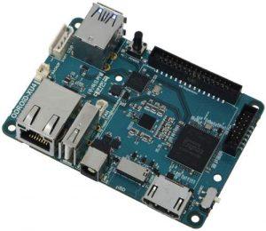 Ini Dia 8 Komputer Mini Alternatif Pengganti Raspberry Pi ODROID-XU4