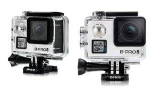 Kamera Sejenis GoPro Dengan Harga Lebih Murah Brica B-Pro Alpha Plus
