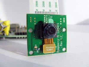 Modul Kamera Raspberry Kompatibel Pi Model B