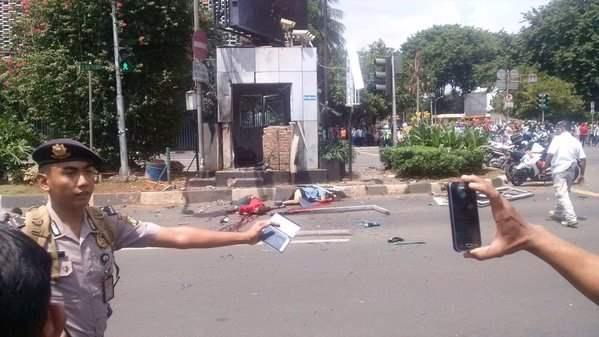 Bom Sarinah 14 Januari 2016 3