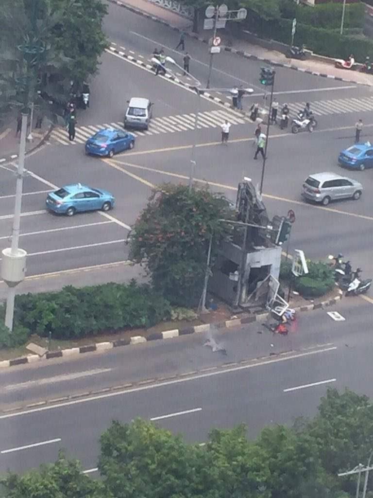 Bom Sarinah 14 Januari 2016 4