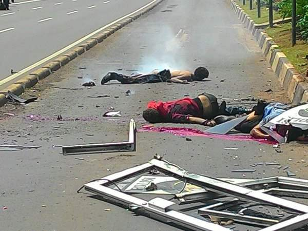 Bom Sarinah 14 Januari 2016 7