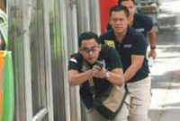 polisi-ganteng_Teuku-Arsya