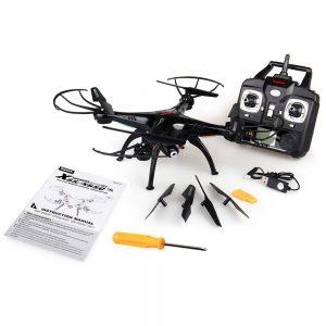 10 Drone Murah Dengan Camera Harga Dibawah 1 Juta Syma X5SC