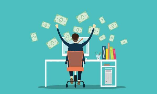 8 Bisnis Online Tanpa Modal Besar Tapi Menguntungkan