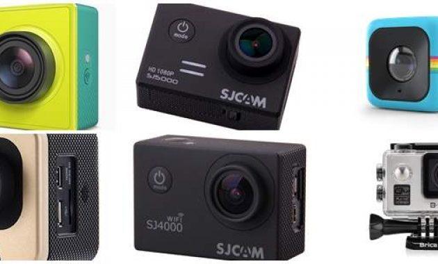 Action Camera Murah Tapi Berkualitas Baik