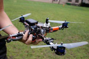 Apa Perbedaan Antara Drone Dan Quadcopter Apa Itu Quadcopter