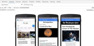 Cara Install Google Accelerated Mobile Pages Pada Wordpress Featured