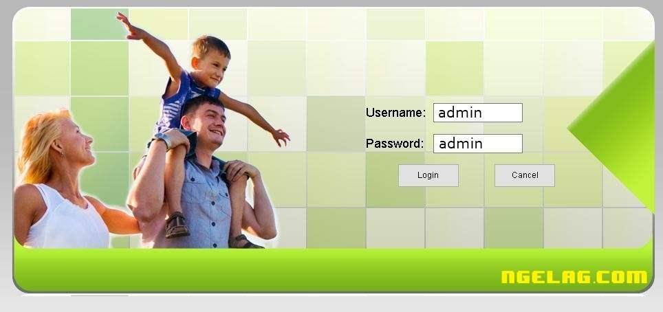 Inilah Cara Mengetahui Nomor Internet Indihome - NGELAG.com