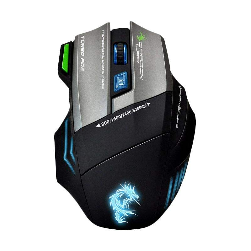 7 Mouse Gaming Murah Berkualitas Bagus