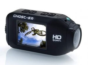 Drift Ghost-S _ 9 Kamera Action Pesaing Berat GoPro