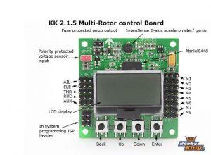 Flight Controller Board Cara Membuat Drone Untuk Pemula , Ini Daftar Komponennya