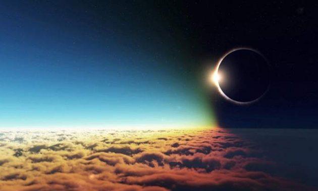 Gerhana Matahari Total 9 Maret 2016 Indonesia