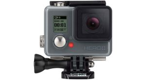 GoPro Hero Entry Level Wifi _ Harga GoPro Dari HERO Sampai HERO 4