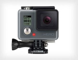 GoPro Hero Entry Level _ Harga GoPro Dari HERO Sampai HERO 4