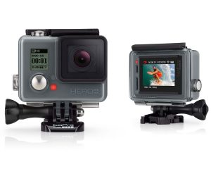 GoPro Hero + LCD Entry Level _ Harga GoPro Dari HERO Sampai HERO 4