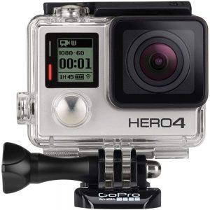 GoPro Hero4 Silver _ Harga GoPro Dari HERO Sampai HERO 4