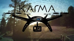 GoPro Karma , Drone Pertama GoPro Akan Rilis 2016 2